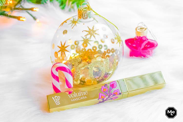 Etos Limited Edition Christmas Mascara
