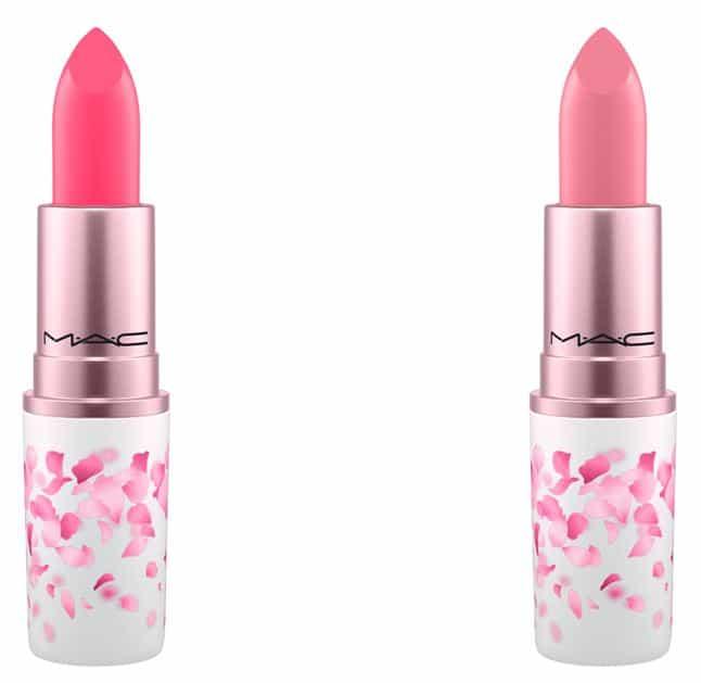 M.A.C. Boom Boom Bloom lipstick