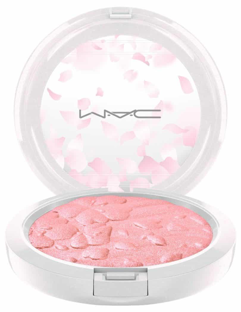 mac boom boom bloom - highlightpowder-fleurreal