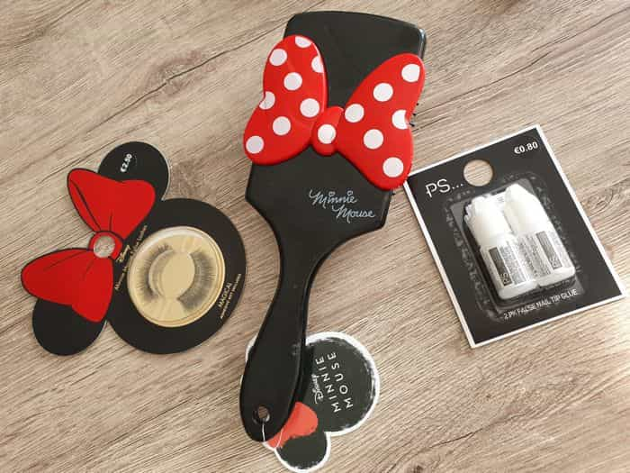 mini mouse spulletjes primark