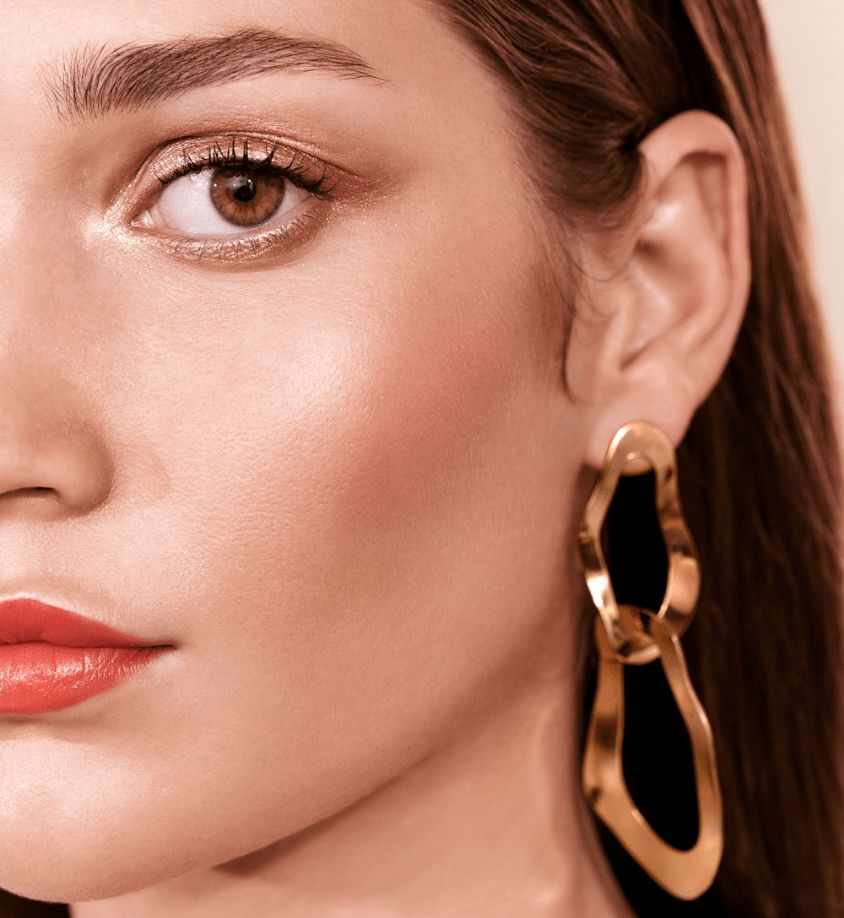 Bobbi Brown Beach Metals collectie make-up