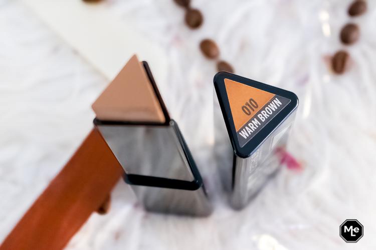 Catrice Triangle artist contour stick verpakking