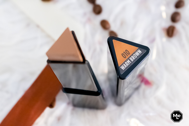 Catrice Triangle artist contour stick verpakking