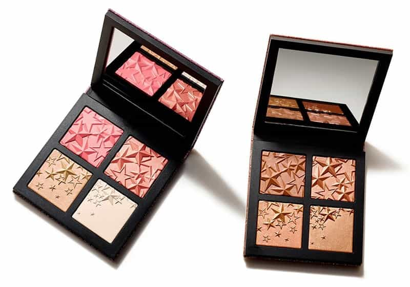 MAC STAR-DIPPED FACE COMPACTS