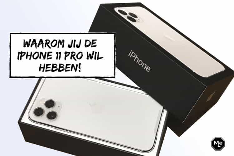 twee aiprods beluisteren iphone 11 pro