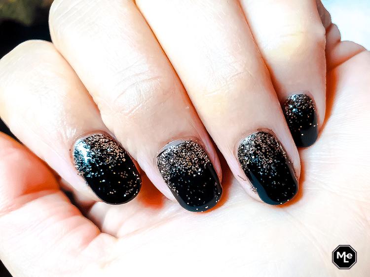 nagelriemen na gebruik van kruidvat nagelriemolie moisturizing