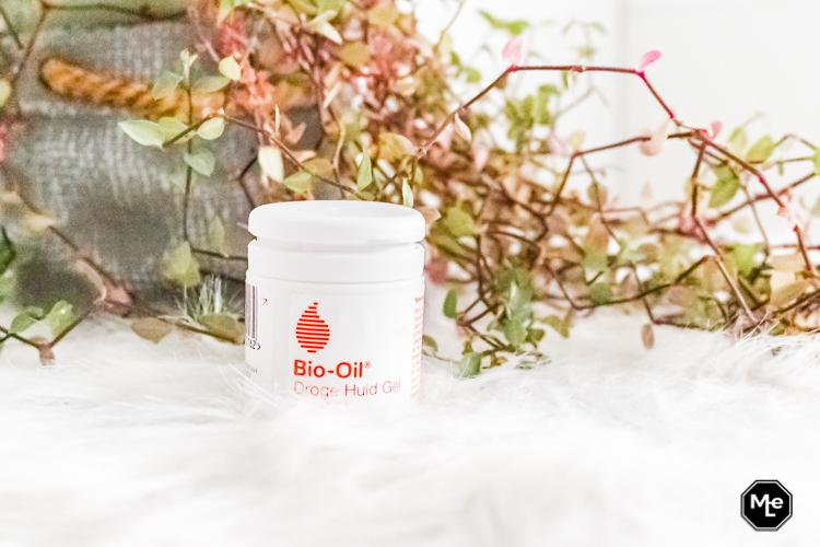 Bio-Oil Droge Huid Gel verpakking