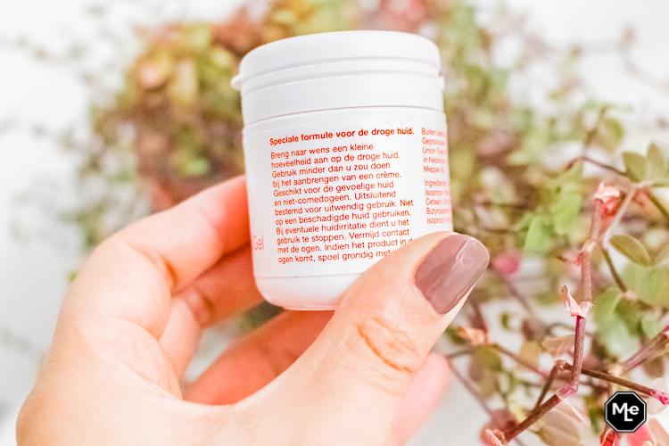Bio-Oil Droge Huid Gel ingrediënten