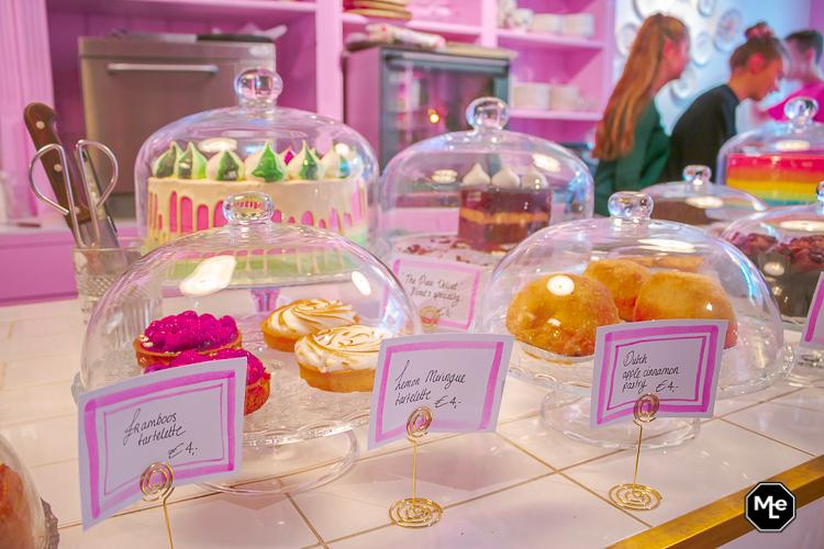blond-amsterdam- taartjes en gebakjes