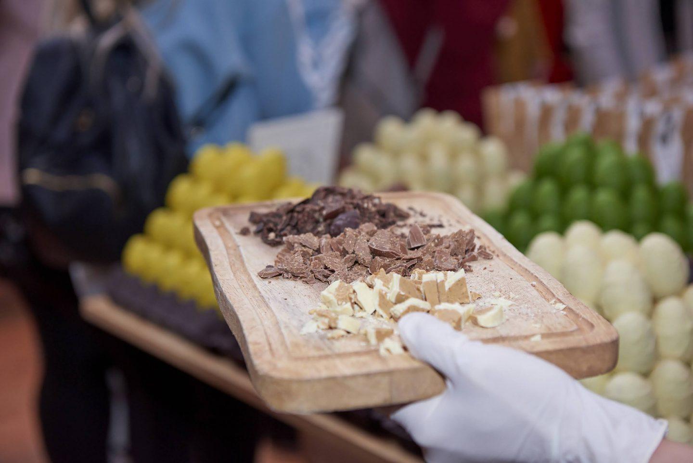 Chocoa Chocolade Festival