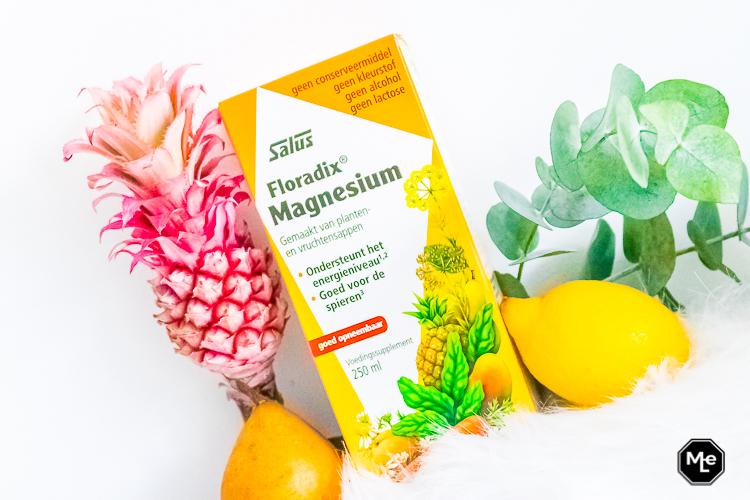 Boost je gezondheid met Floradix Magnesium