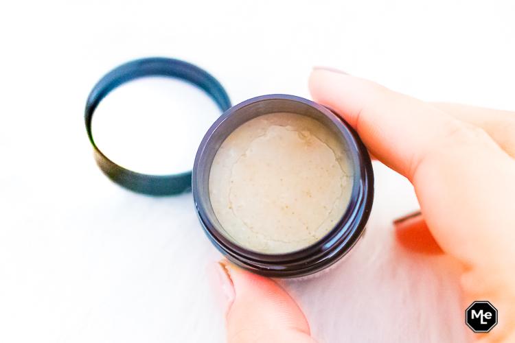 Kruidvat originals lip scrub amandelolie zo ziet het eruit
