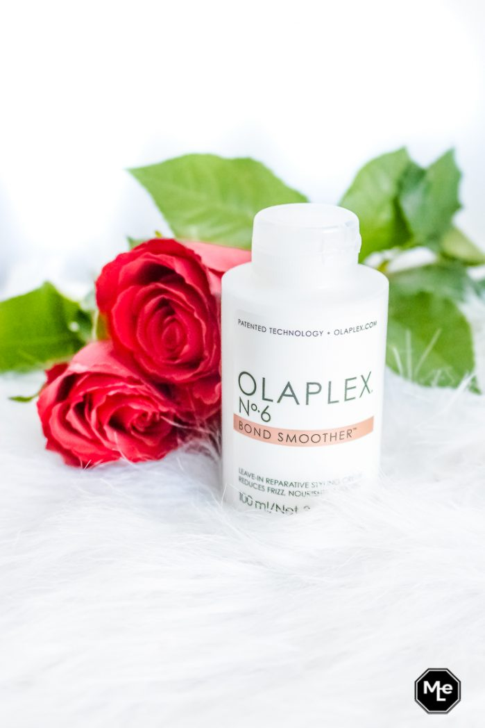 Olaplex No. 6 Bond Smoother verpakking