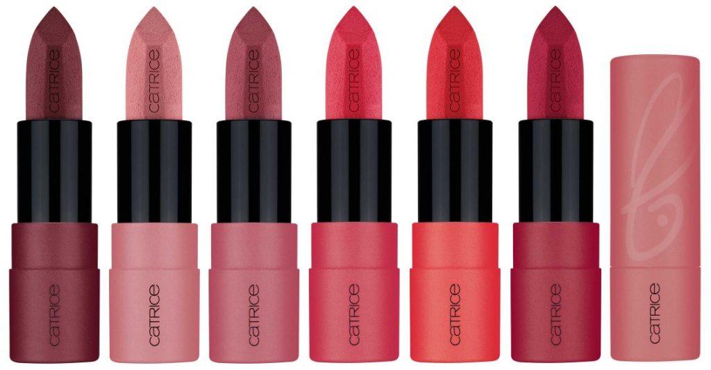 Catrice Loves Peta matt lip colour