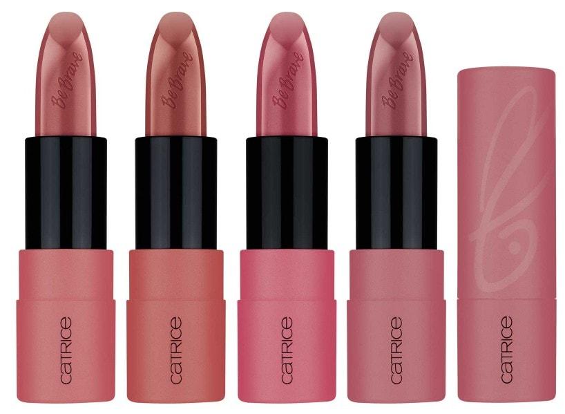 Catrice Loves Peta plumping lip colour