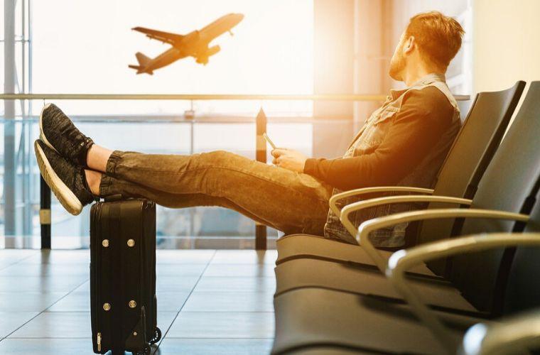 vergoeding bij vertraagde vlucht