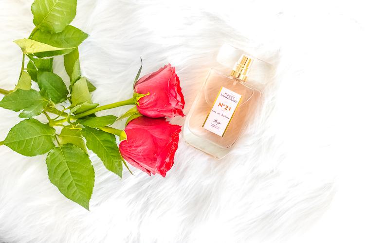 The Master Perfumer N°21 Happy Tangerine flacon