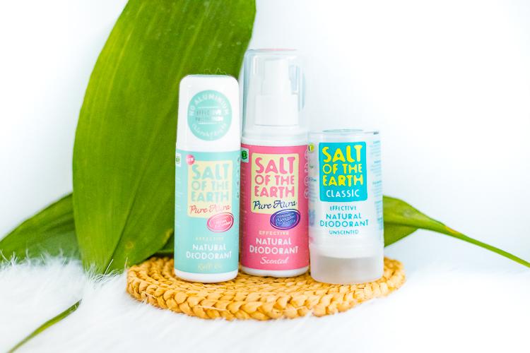 Salt of the Earth Stick Vs. Spray