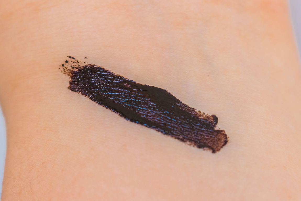 swatch Kruidvat brow tattoo dark brown