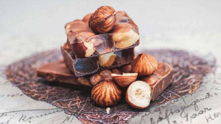 waarom je iedere dag chocolade zou moeten eten