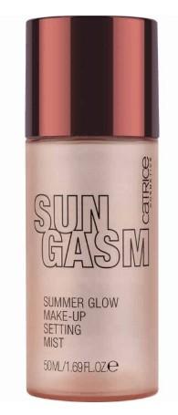 Catrice Sungasm - Summer Glow Make-up Setting Mist