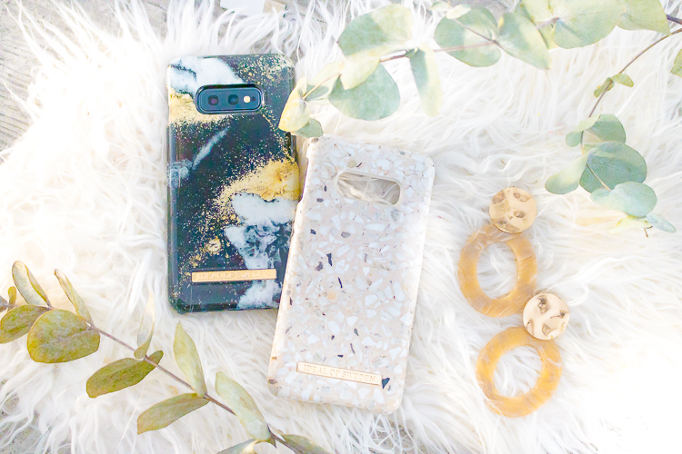 Phone case iDeal of sweden