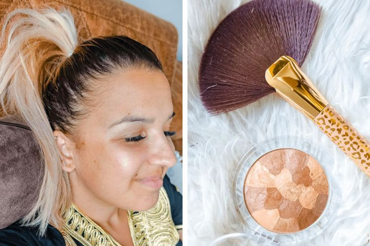 Essence Bronzed This Way Review