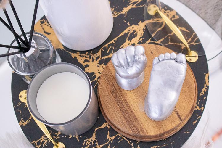 DIY | Bodycasting -babyhandjes en voetjes op levensecht formaat-31