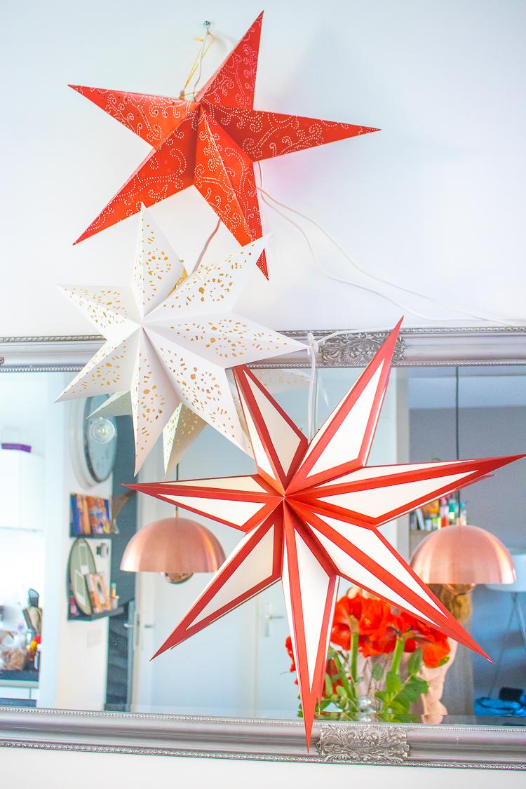 Kerst zonder kerstboom - Sfeervolle alternatieven
