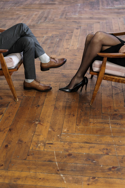 visgraat vloer klassiek