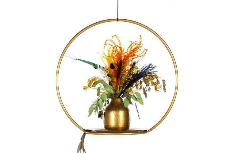 happy circle gold orginial