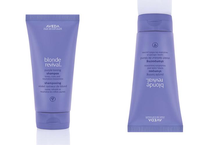 Aveda Blonde Revival Shampoo