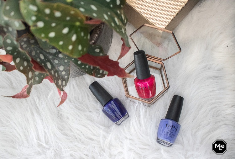 OPI Hollywood collectie