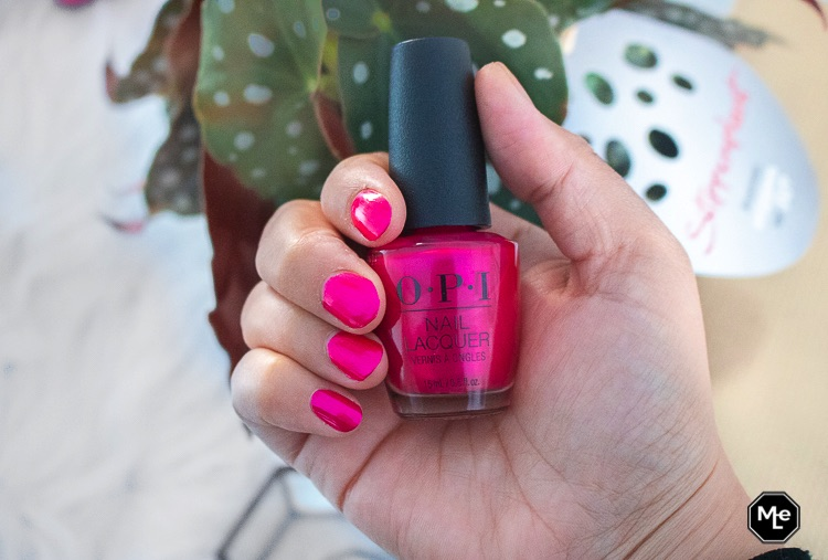 1OPI Hollywood collectie - 5 Minutes of Flame