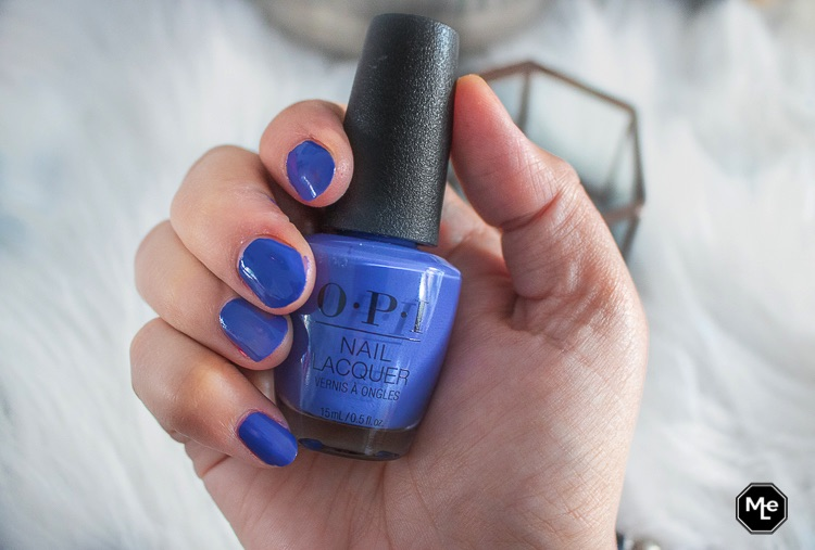 OPI Hollywood collectie -Oh You Sing, Dance, Act, and Produce?