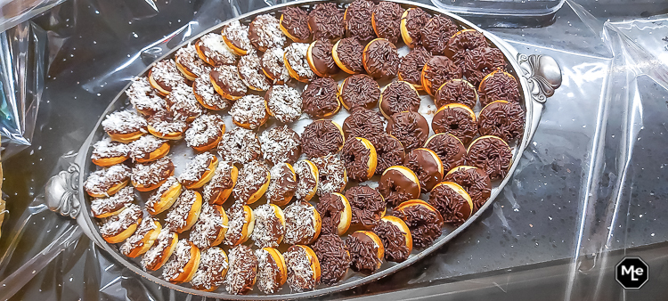 Donuts maken met donutmaker + Recept