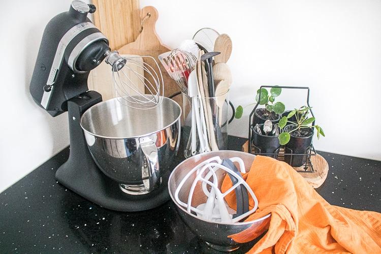 Kitchenaid 4 8 l artisan