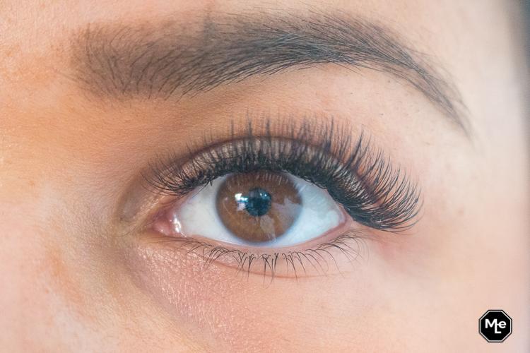 Before eye serum