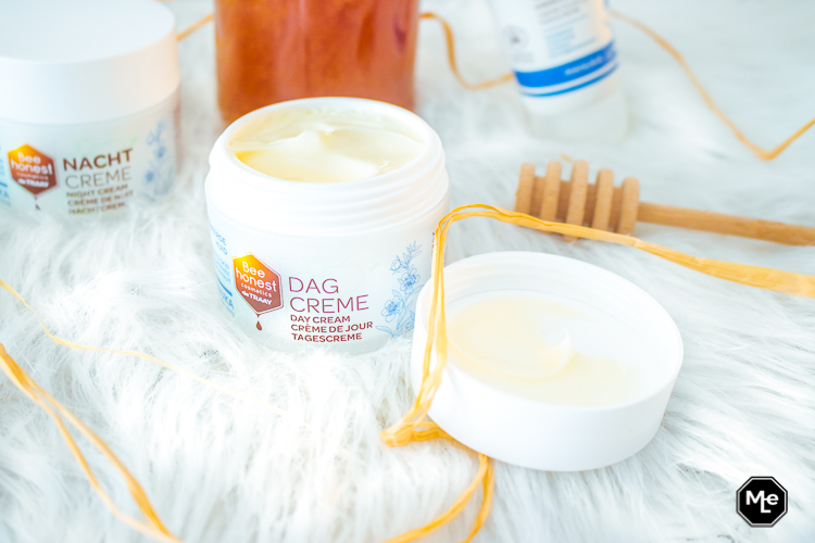 Bee Honest Cosmetics Manuka Honing Dagcrème