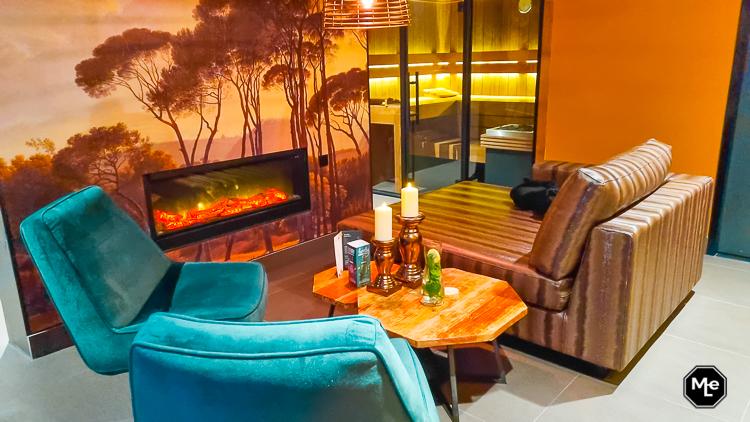Ultiem relaxen bij Reset Spa - Wellness, floaten en sauna