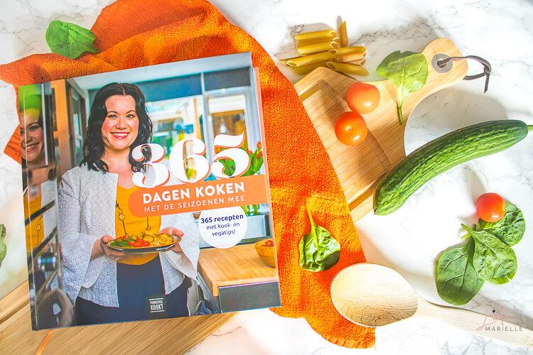365 dagen koken met Francesca Kookt
