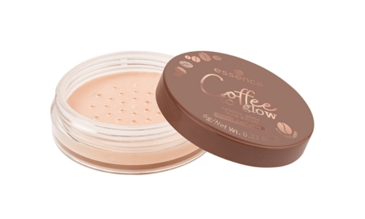 Essence Coffee to Glow - Trend Edition